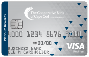 Small Business Rewards Credit Card